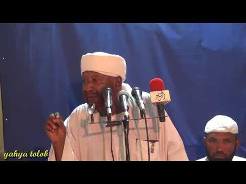 السائل : نسوانّا ديل كافرات عديل - الشيخ محمد مصطفى عبد القادر thumbnail