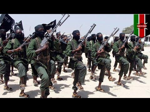 Kenya university attack: al-Shabaab kills at least 147 people, more attacks possible