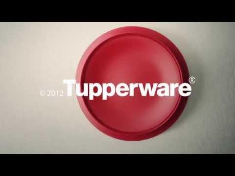 Tupperware Allegra Reverso Deli