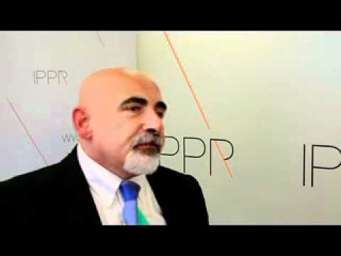 Dylan Wiliam on the key to 'world class schools'