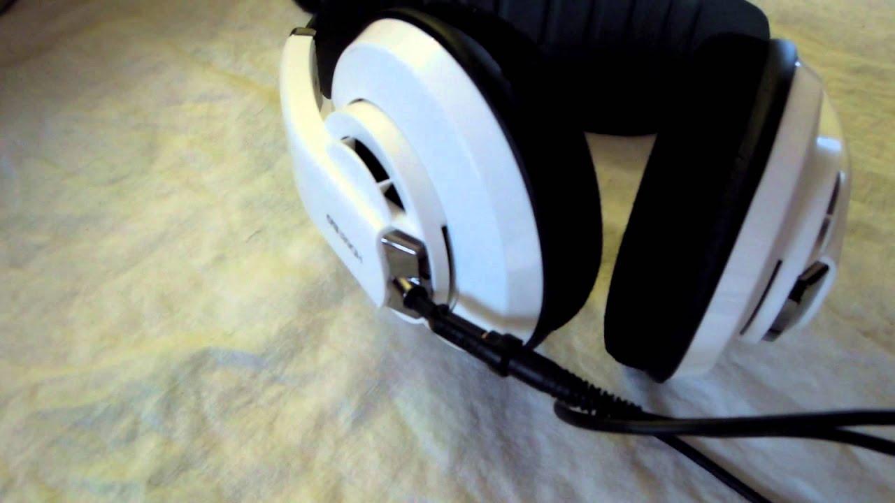 Recensione Superlux HD6EVO: le cuffie da audiofili a poco prezzo