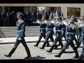 Հանդիսավոր միջոցառում ոստիկանության զորքերի կազմավորման 26-ամյակի առթիվ