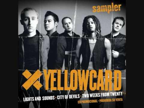 Yellowcard - Bombers
