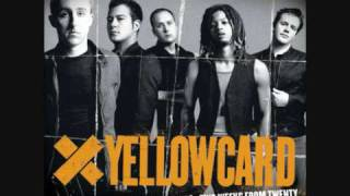 Watch Yellowcard Bombers video