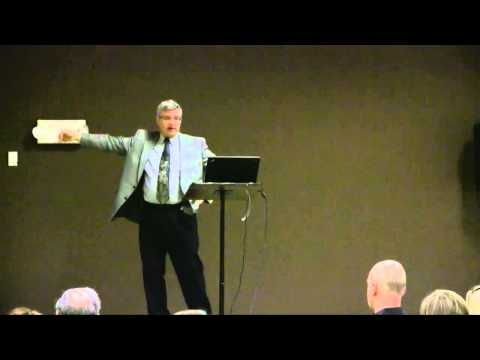 Noah's Flood and the Earth's Age: Why They Matter - Dr. Andrew Snelling