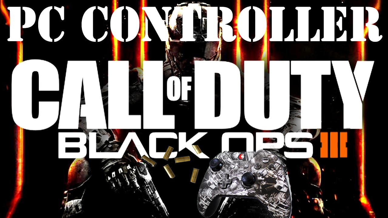 Console Player Dominating PC Master Race! Black Ops III Beta TDM