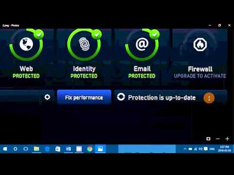 Windows 7 8.1 10 The Top 3 best free antivirus security software for your PC for 2016