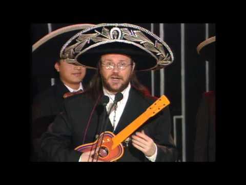 José Ángel Egido, Mejor Actor Revelación en los Goya 2003