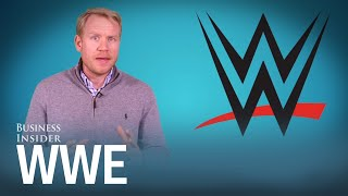 download lagu What Everyone Gets Wrong About The Wwe Being Fake gratis