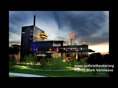 Guthrie Theater, Jean Nouvel / Michael Holloway, Composer