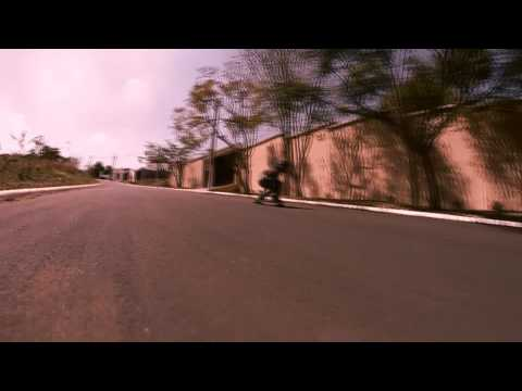 GT Downhill: Marlon Porres gets rad!
