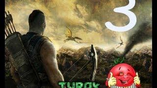 Смотреть прохождение игры турок 3