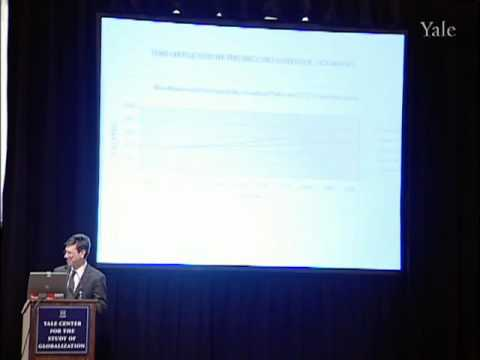 Stern Review on Climate Change: Scott Barrett, Jeffrey Sachs