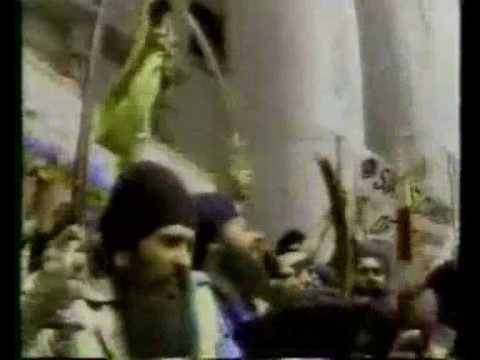 Republic Of Khalistan  Daskukkarindustrie video
