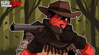 "SKINNY JOHN ""JIM"" MILTON! | Red Dead Redemption 2 Walkthrough (Episode 39)"