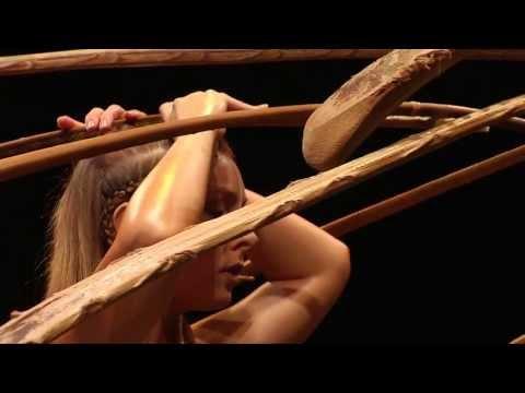 Balance Goddess | Lara Jacobs | Tedxedmonton video