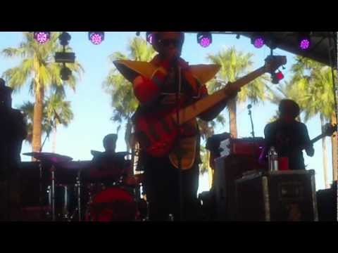 Thundercat Vimeo on Thundercat Live   Coachella Part 2