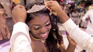 ISAAC & DELVELYN - A GHANAIAN WEDDING TRAILER