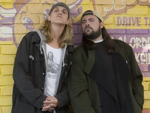 CLERKS 3 Is Coming - AMC Movie News