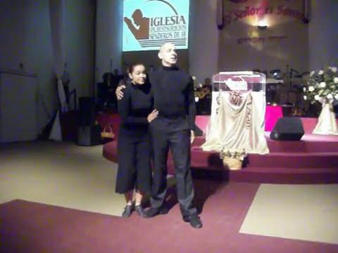 Pantomima Levantate - Expresion Profetica en Senderos de Fe