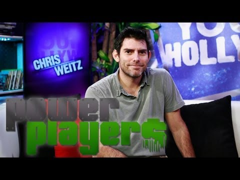 Chris Weitz: From AMERICAN PIE to A BETTER LIFE (& an Oscar Nod) - POWER PLAYERS (Part 1 of 3)