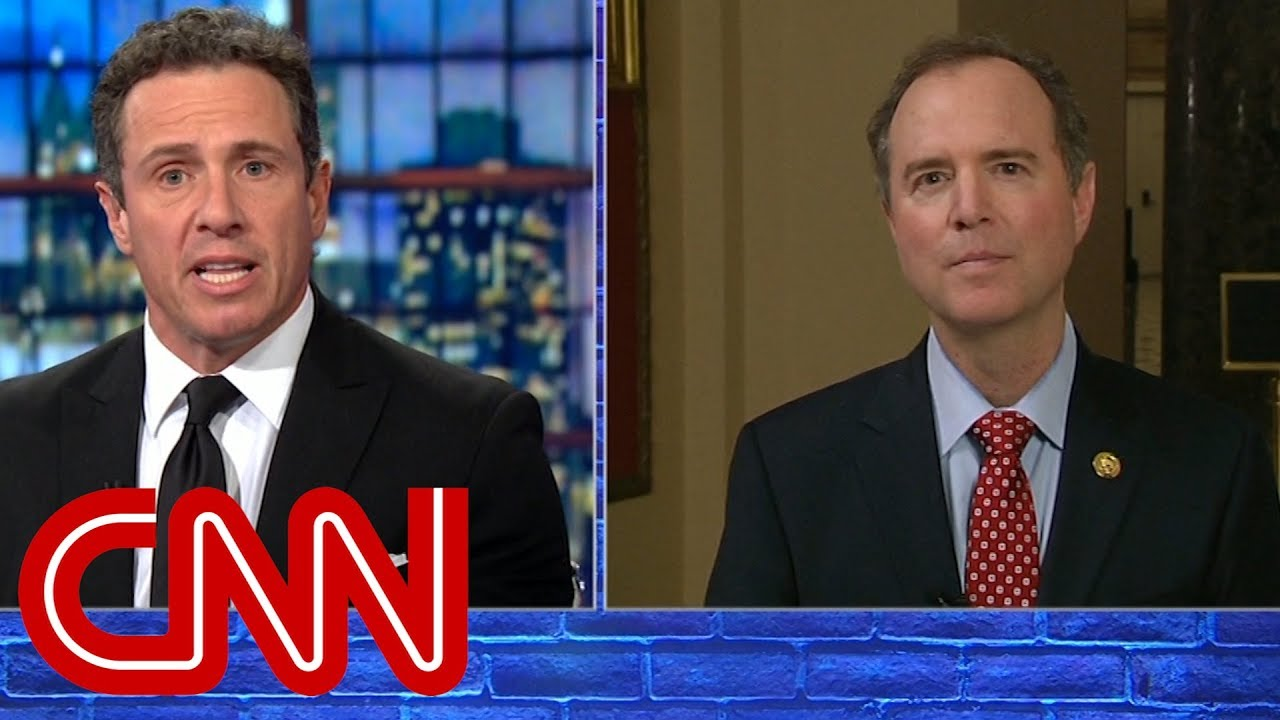 """Schiff: WH placed """"gag order"""" on Bannon"""