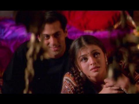 Salman Khan & Aishwarya Rai Caught In An Act video