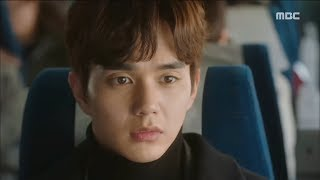 [I Am Not a Robot]로봇이 아니야ep.21,22Seung-ho, sad eyes looking at Chae Soo-bin20180110