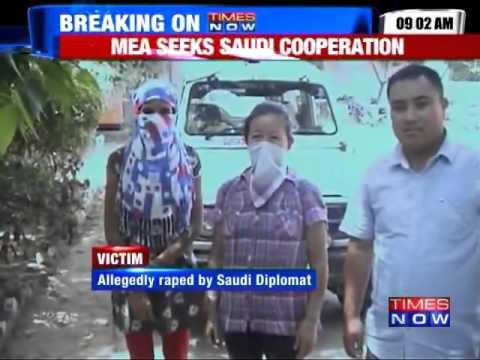 Saudi Diplomat Case | Government Gives Deadline To Saudi Embassy