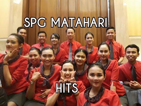 SPG MATAHARI Dept Store