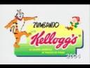 Zumba Kelloggs Promotion