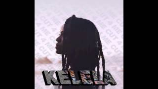 Kelela - Something Else [Prod. Nguzunguzu]