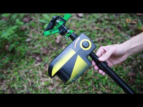 Only $*9.98 Get Digoo DG-AK7 Garden PIR Sensor Animal Repeller