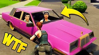 Fortnite Funny Fails and WTF Moments! #27 (Daily Fortnite Funny Moments)