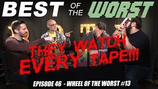 Download Lagu Best of the Worst: Wheel of the Worst 13 Gratis STAFABAND