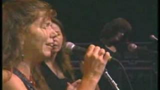music_action  Burns Sisters Band - Johnny I Hardly Knew Ye.flv