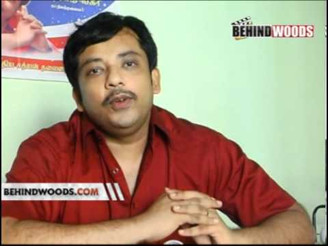 Sathyan Interview Part 1