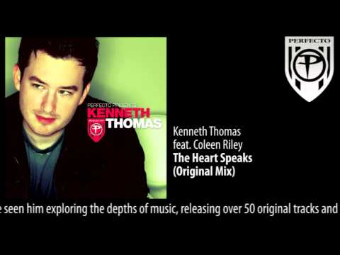 0 Perfecto Presents: Kenneth Thomas feat. Betsie Larkin   Stronger Creature (Dirty Freqs Vox Remix)