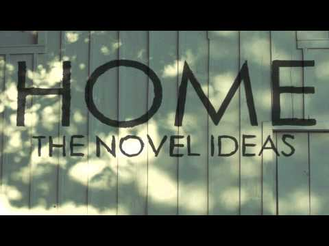The Novel Ideas - The Blue Between Us