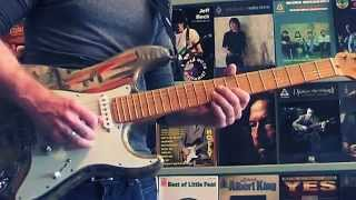 Cliffs Of Dover (Full) - Mike Brookfield