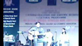 To phir aao (cover)_live_Vishvesh
