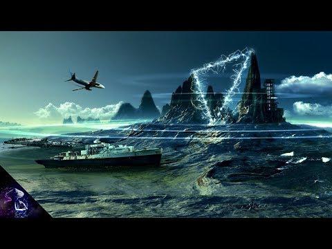 bermuda triangle conspiracy essay