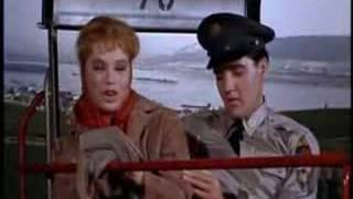 Watch Elvis Presley Pocketful Of Rainbows video