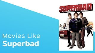 Top 4 Movies like Superbad - itcher playlist