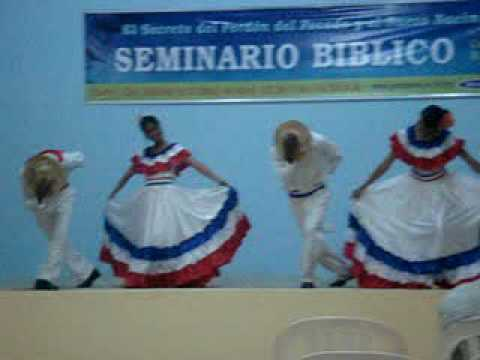 folclor para republica dominicana: