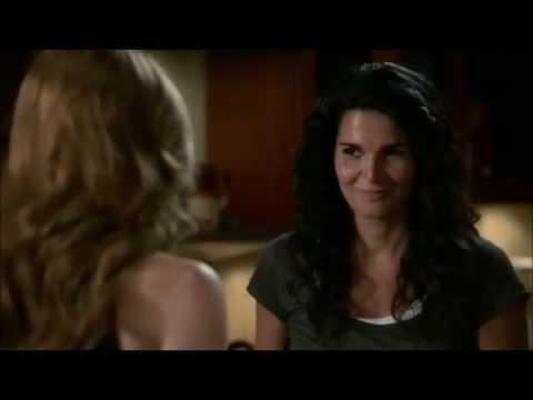 Maura Tells Jane She Loves Her