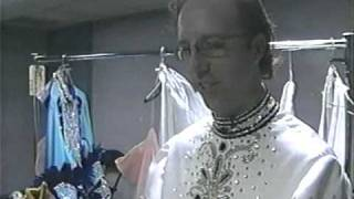Endymion XXXV (2001) Joe Marino III on ABC Ch.26