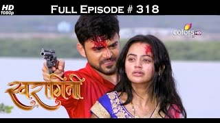 Trishakti - 12th May 2016 - त्रिशक्ति - Full Episode (HD)