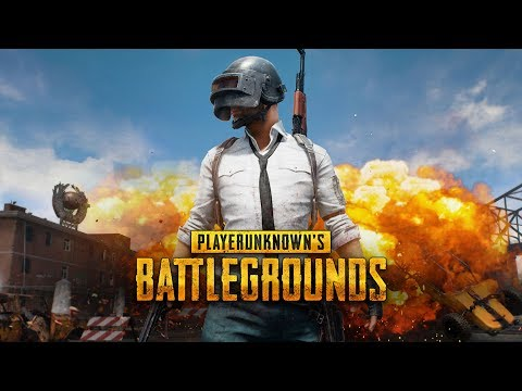 PUBG Android Download - PlayerUnknown's