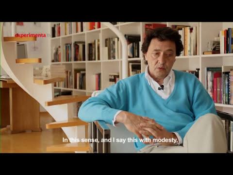 Diseño Gráfico Manuel Estrada, Madrid | Experimenta design tv